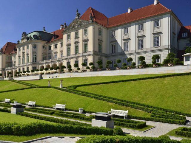 The Royal Castle, photo Waldemar Panow