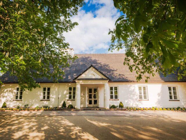 Frederic Chopin's Birthplace in Żelazowa Wola