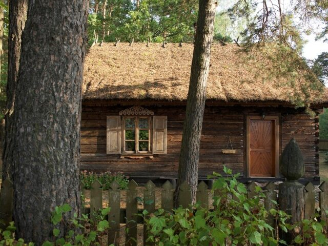 photo: Masovian Tradition Trail