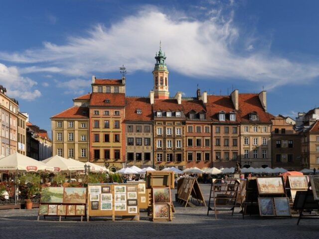 WARSAW MUSEUM –  SECRETS OF THE CITY AND LABYRINTH OF TENEMENT HOUSES