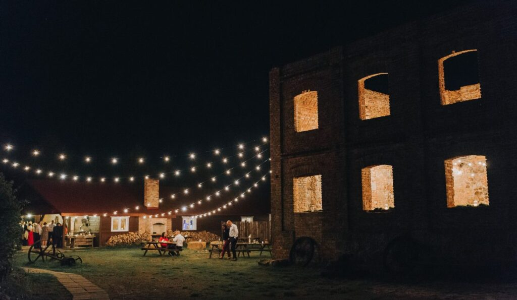 Gąsiorowo Mill