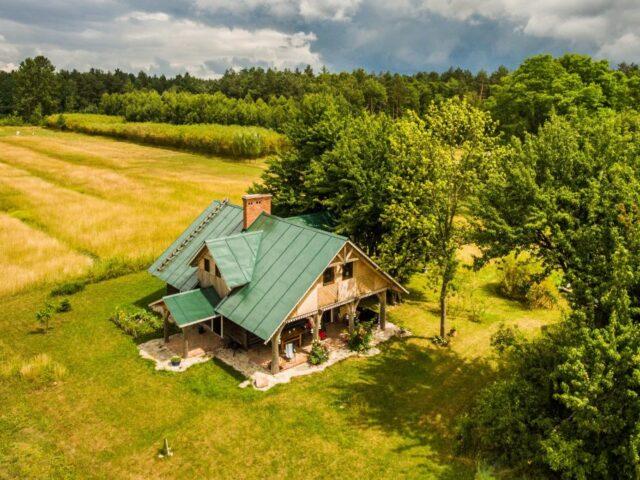 Latosowo Agritourism Farm