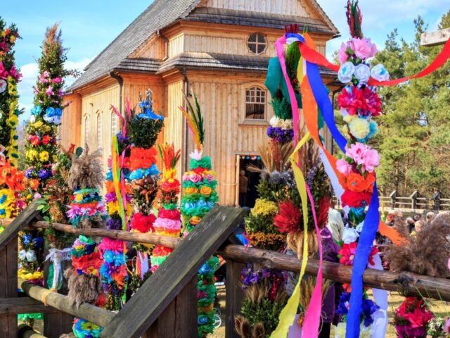 Masovian Easter Traditions