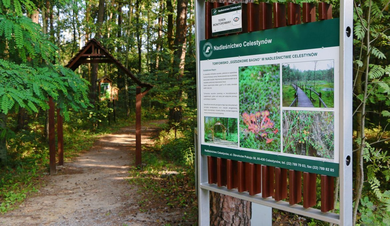 Masovian Landscape Park