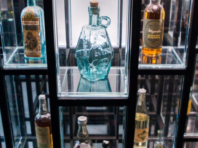 Polish Vodka Museum, photo Maja Janczar