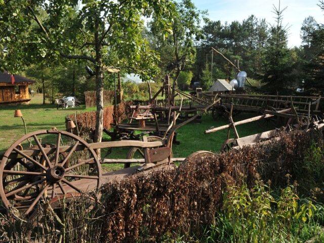 Mazovia Tradition Trail